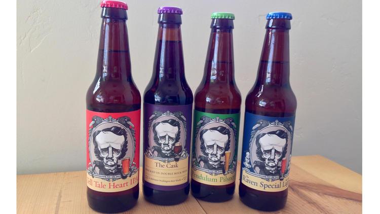 poe beers